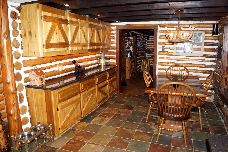 cabin cello s corner