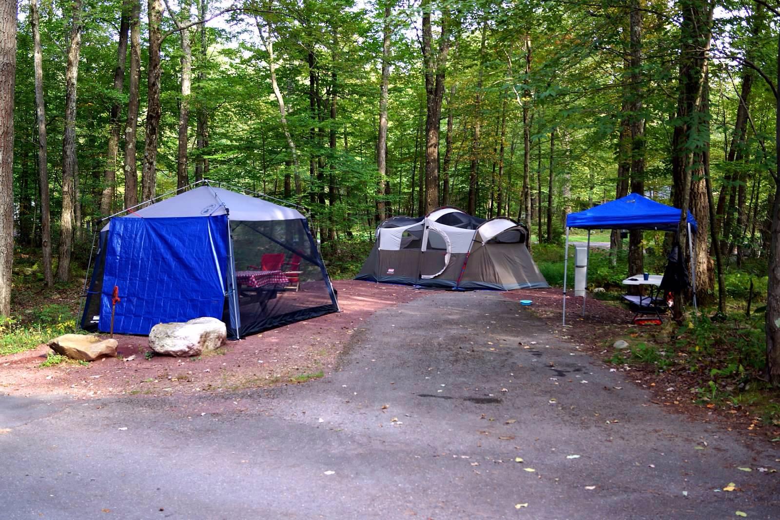 Virginia Beach Camping