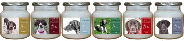 gsp candles