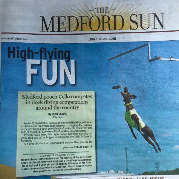 MEDFORD SUN 2