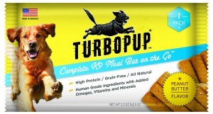 turbopup bar